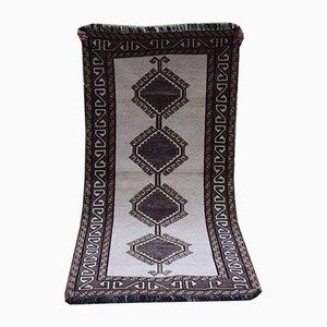 Vintage Moroccan Rug, 1970s