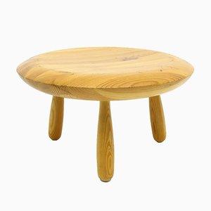 Table d'Appoint par Christian Halleröd pour Ikea, années 2000
