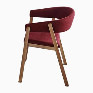 Oslo Living Armchair by Pepe Albargues