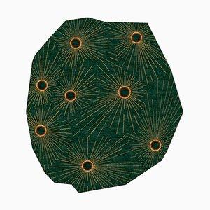 Handgeknüpfter Surya Teppich von Florian Pretet und Lisa Mukhia Pretet