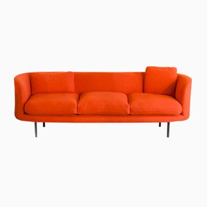 3-Seat Continuous Sofa by Faudet-harrison
