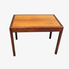 Rosewood Side Table by Hans J. Wegner for Andreas Tuck, 1960