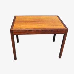 Table d'Appoint en Palissandre par Hans J. Wegner pour Andreas Tuck, 1960