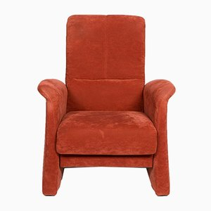 Vintage Red Armchair from Himolla