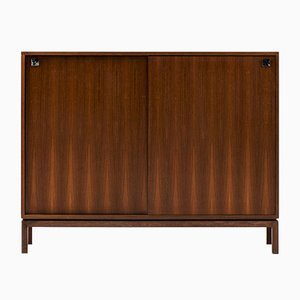 Belgian Rosewood Sideboard by Alfred Hendrickx for Belform, 1960s