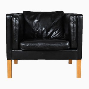 Lounge Chair by Børge Mogensen for Fredericia, 1960s