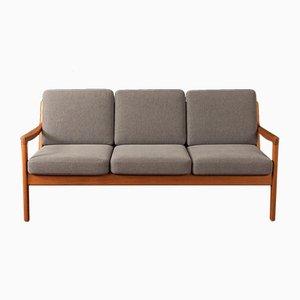 Sofa by Ole Wanscher for France & Søn / France & Daverkosen, 1960s