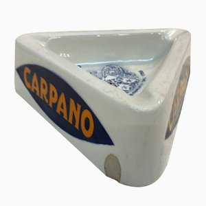 Cenicero Carpano Turin, años 60