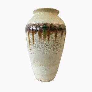 German Ceramic No. 106/42 Vase from Jasba, 1960s