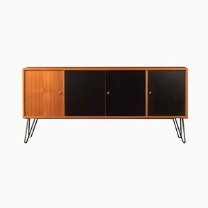 Teak Veneer Sideboard from WK Möbel, 1960s