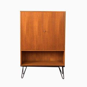 Teak Veneer Dresser, 1960s
