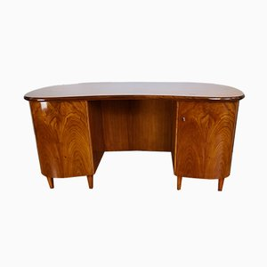 Art Deco Desk, 1940s