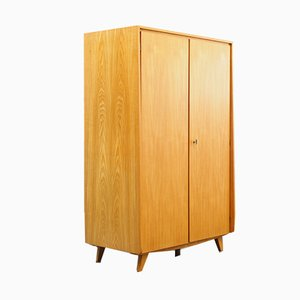Ash Wardrobe from Musterring International, 1950s