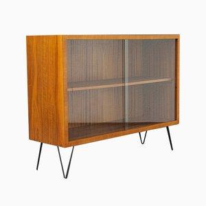 Mueble de nogal, años 60