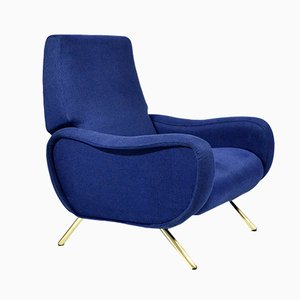 Mid-Century Armchair by Marco Zanuso for Arflex