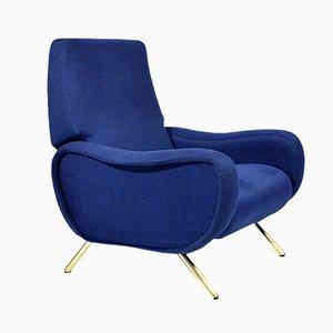 Mid-Century Sessel von Marco Zanuso für Arflex
