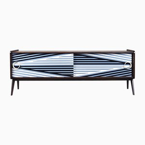 Norwegian Sideboard, 1960s