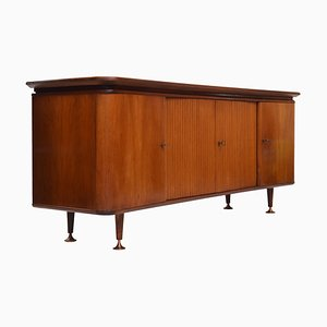 Sideboard by A. A. Patijn for Zijlstra Joure, 1950s