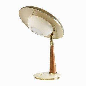 Lampe de Bureau par Angelo Lelli pour Arredoluce, 1950s