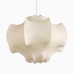 Lámpara de techo modelo Viscontea de Achille & Pier Giacomo Castiglioni para Flos, años 60