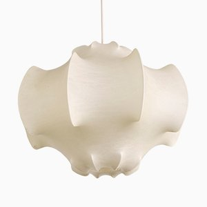 Model Viscontea Ceiling Lamp by Achille & Pier Giacomo Castiglioni for Flos, 1960s