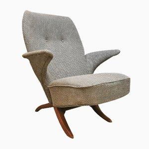 Niederländischer Sessel von Theo Ruth für Artifort, 1950er