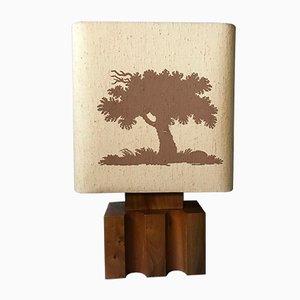 Lámpara de mesa de Regain, años 60
