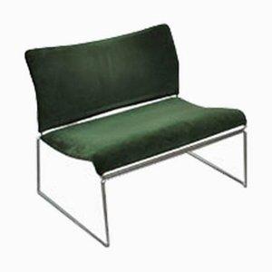 Lounge Chairs by Kazuhide Takahama for Simon International, 1970s, Set of 4