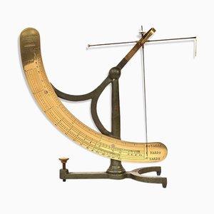 Lancaster & Co Scale, 1920s