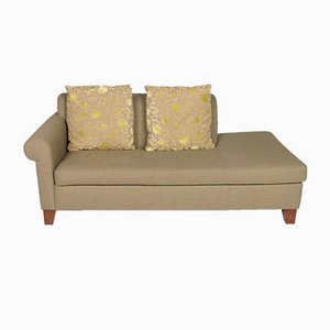 Vintage Green 2-Seater Sofa from Machalke