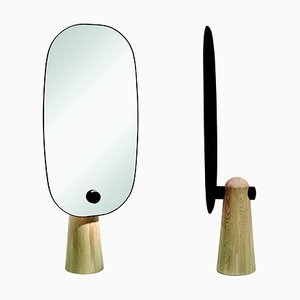 Iconic Mirror by Dan Yeffet and Lucie Koldova