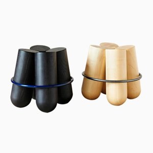 Bolt Stool by Note Design Studio