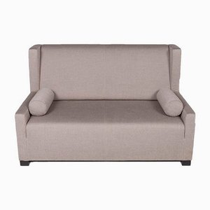Vintage Gray Model Museo 2-Seater Sofa from Wittmann