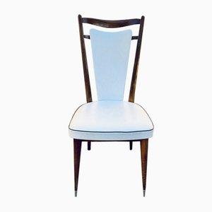 Italienischer Mid-Century Stuhl, 1950er