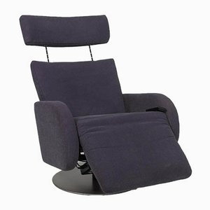 Vintage Gray Model Conseta Armchair from Cor