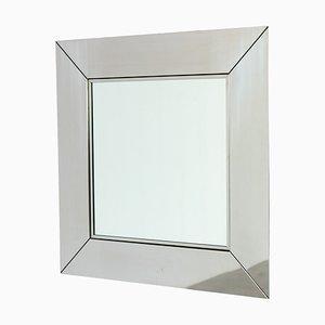 Italienischer Spiegel von Cidue, 1970er