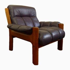 Armchair from Ekornes, 1970s