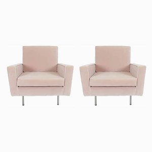 Armchairs by Florence Knoll for Knoll Inc. / Knoll International, 1949, Set of 2