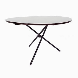 Adjustable Dining Table by Jurg Bally for Arform, 1950s