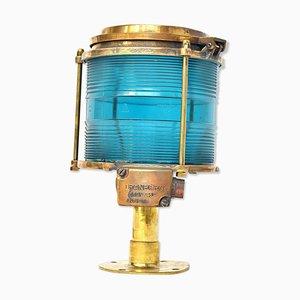 Lampe de Bateau Vintage, Russie, 1920s