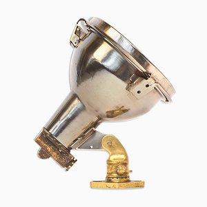 Russische Bootslampe, 1920er