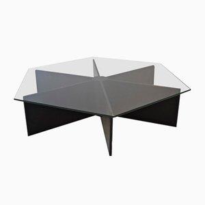 Table Basse Modèle T878 Spider par Pierre Paulin pour Artifort, 1960s