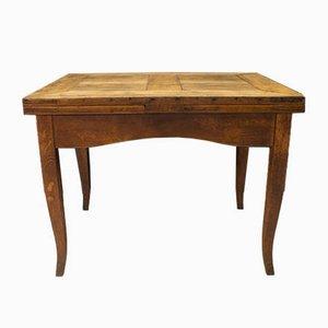 Esstisch aus Holz, 1930er
