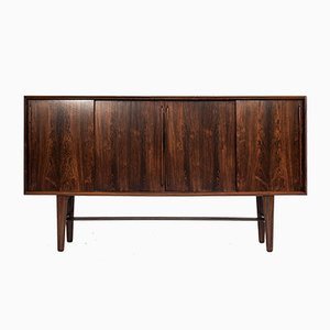 Rosewood Sideboard by Arne Vodder for H.P. Hansen, 1960s