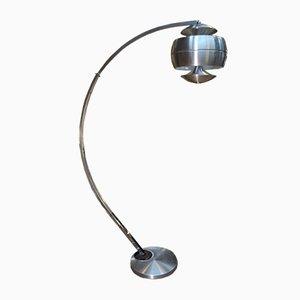 Lámpara de pie de bernard Balas para Gepo, años 70