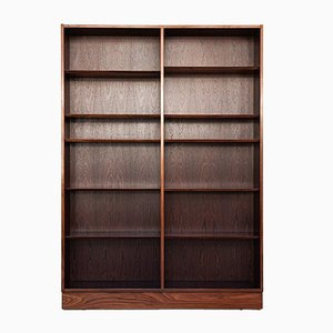 Danish Rosewood Shelf from Hundevad & Co., 1960s