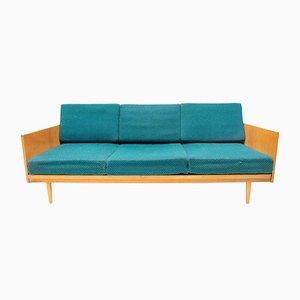 Ausziehbares Sofa von Interier Praha, 1960er