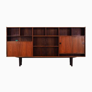 Rosewood Bookcase from Farso, 1970s