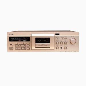 Componentes HiFi de alta gama TC-KA6ES de Sony, años 90
