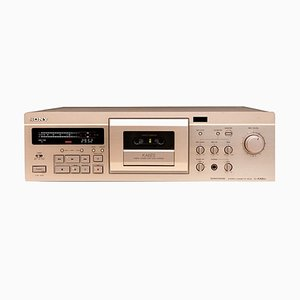 Componenti HiFi TC-KA6ES di Sony, anni '90